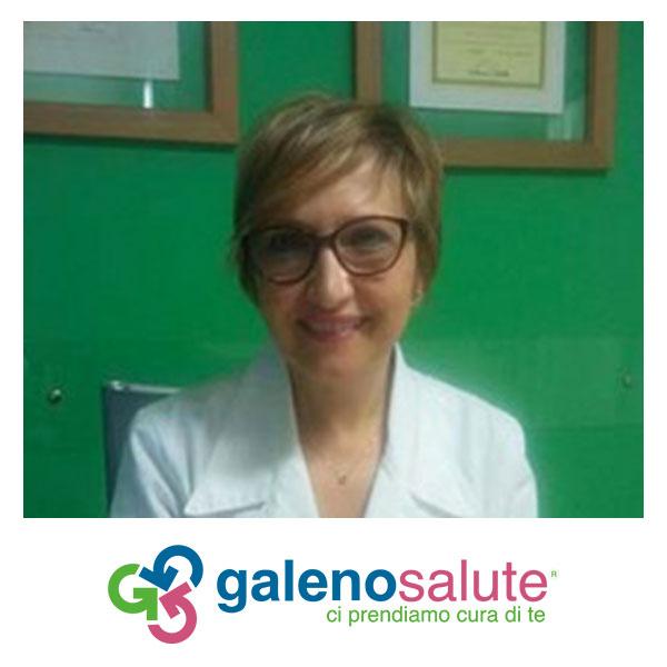 Dott.ssa Antonina Pane