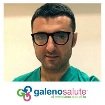 Dott. Antonio Palma