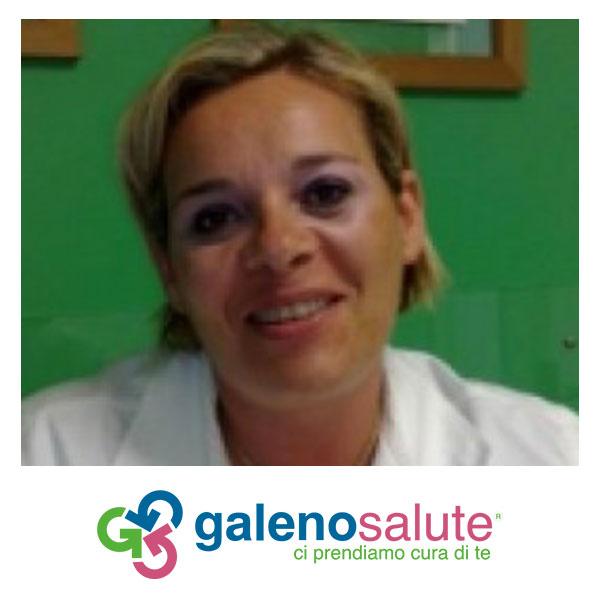 Dott.ssa Lucia Fiorella