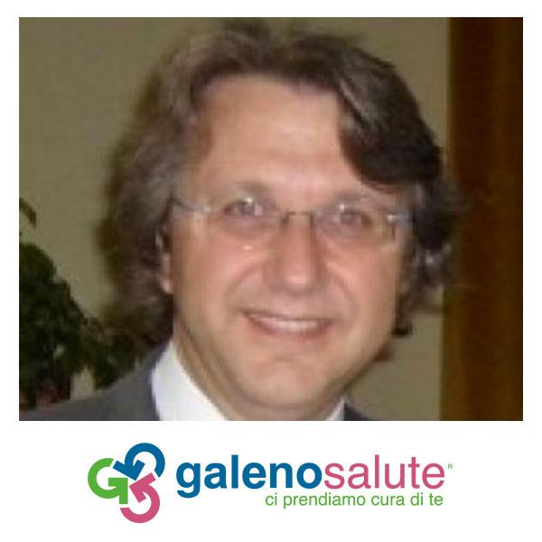 Prof. Giuseppe Frazzitta