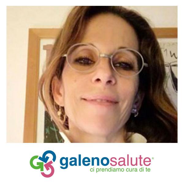 Dott.ssa Patrizia Curcio