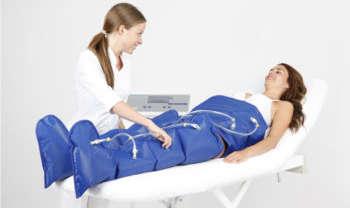 Pressoterapia